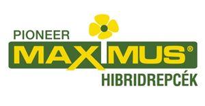 Pioneer Maximus logo