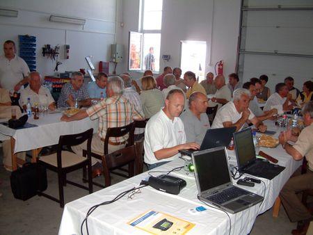 A Farkas Kft. szervezésében megtartott szakmai találkozók mindig nagy érdeklődésre tartanak számot