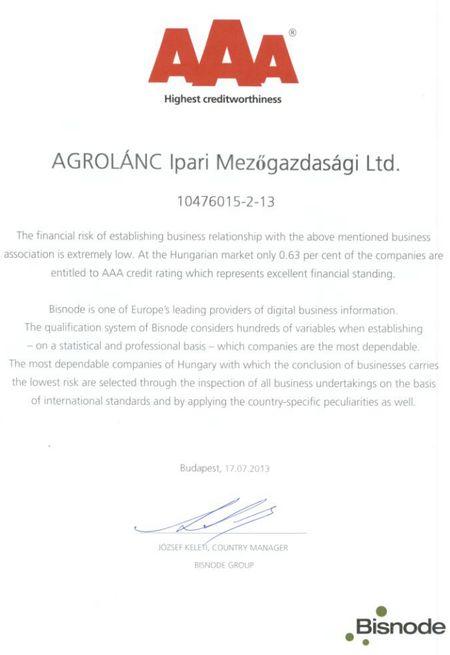 Agrolanc_Bisnode