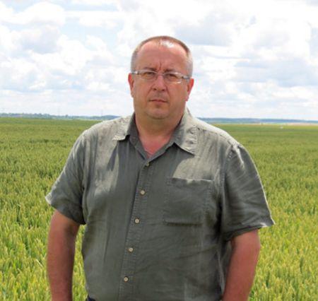 Szűcs Imre, termelési igazgató
