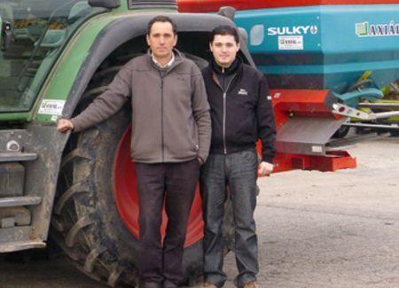 Kukorelli Gyula és Kukorelli Gábor