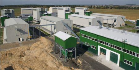 A gabonavetőmag-előállítás gépei is rendelkezésre állnak kis és nagyüzemek számára egyaránt.