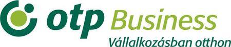 Otp Business logó