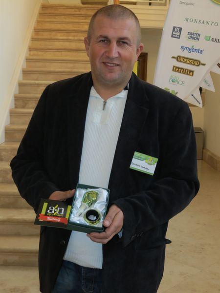 Borsos Csaba