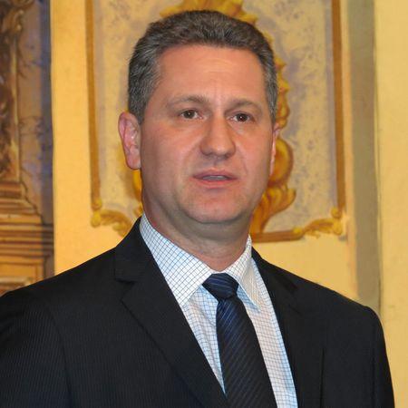 Szanyi István