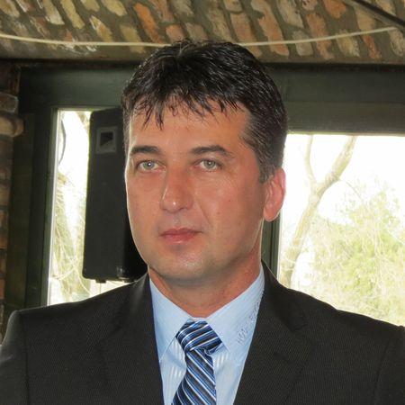 Antal Gábor