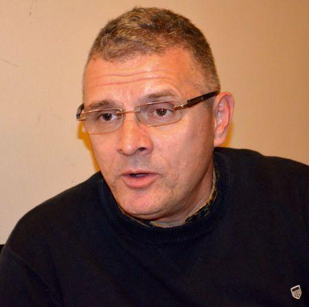 Fábián András ügyvezető Pécsváradi Agrover Kft.