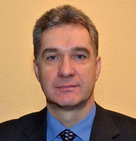 Rikk István BayerCropScience