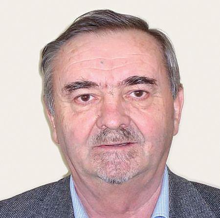Tóth István  Mezőgazdasági Szövetkezők és Termelők Országos Szövetsége