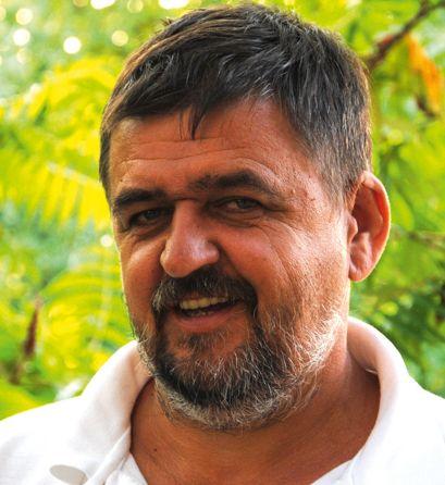 Gyuris Kálmán Yara Hungária Kft.