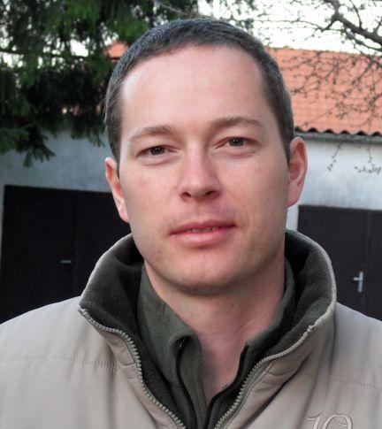 Bottlik László agrármérnök, gazdálkodó
