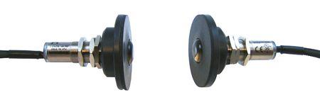 2. kép: optikai hozammérő szenzor