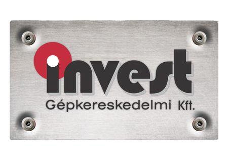Invest logó