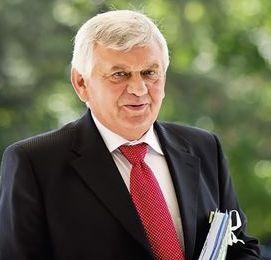 Ľubomír Jahnátek szlovák mezőgazdasági miniszter