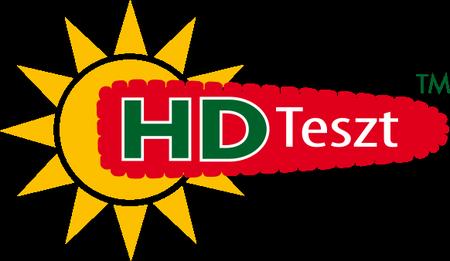HD teszt HU