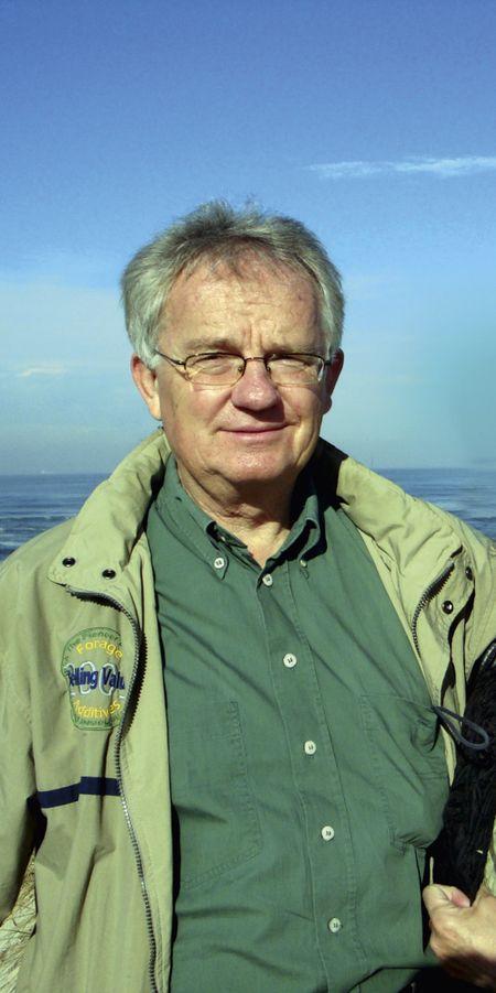 Dr. Knódel János Pioneer Hi-Bred Magyarország Kft.