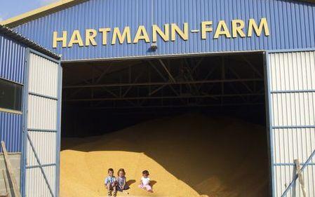 hartmann farm