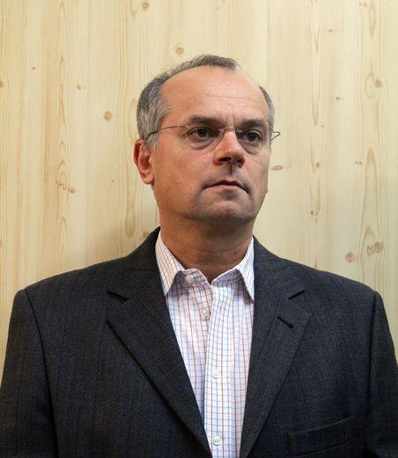 Kószó Lajos Biolchim Hungary Kft.