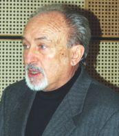 Dr. Jóri J. István nyugalmazott egyetemi tanár
