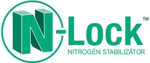 N-lock logó