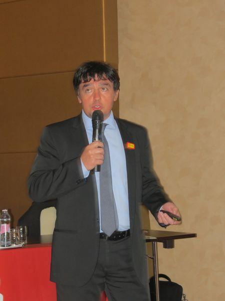 Bruno Pouzet