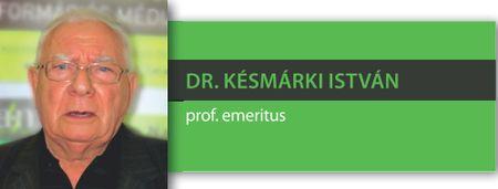 Dr.Késmárki