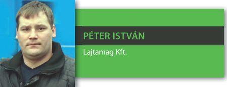 Péter I.
