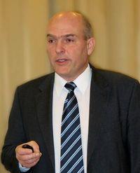 Herpai Sándor, ügyvezető igazgató