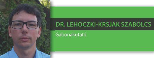 60. Dr Lehoczki