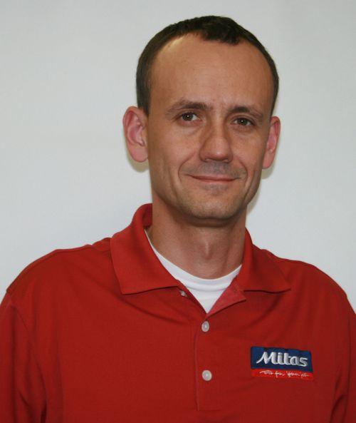Milan Šindelář_Mitas International sales director