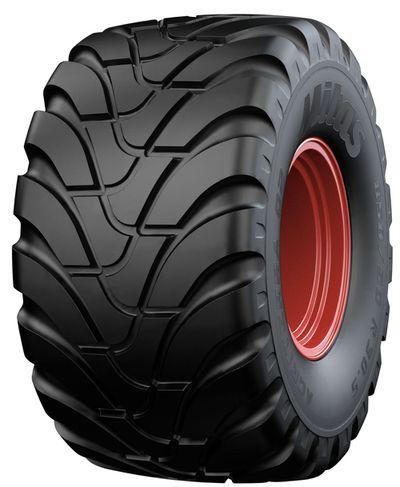 Agriterra 02 850/50R30.5 IMP will be Mitas' largest flotation tyre. Author: Mitas 2015