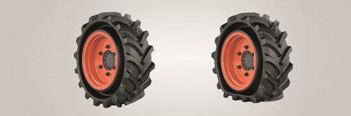 2. kép: a Mitas PneuTrack reform traktorabroncsa