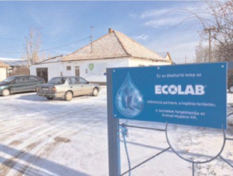 Ecolab 1