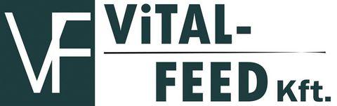 VitalFeed logo
