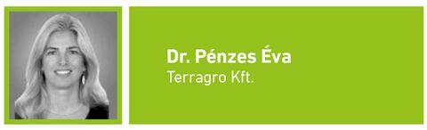 Dr. Pénzes Éva