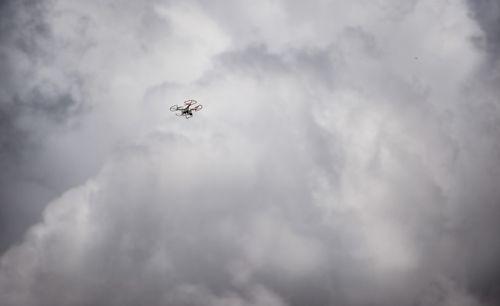 Syngenta drón