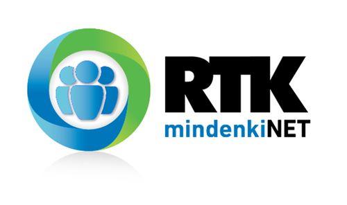 RTK mindenkiNET logo