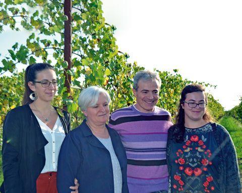 Folicello ökológiai borászat