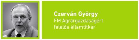 gazdaság_ Czerván György