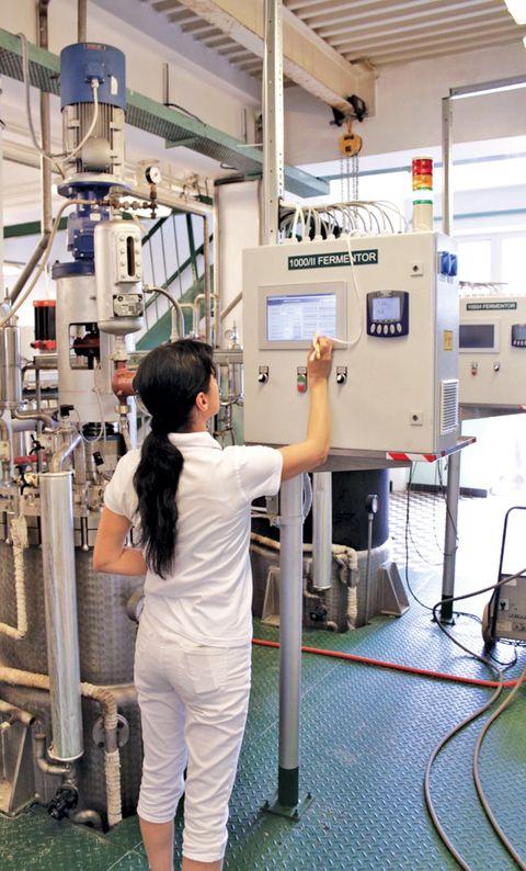 talajbaktériumok_FEBRUÁR Agrobio gyártás_ellenőrzés