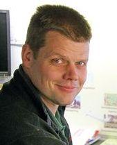 Jakob Van den Borne