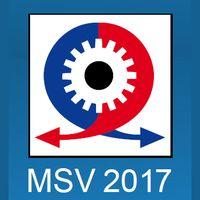 MSV 2017 – Nemzetközi Gépipari Vásár