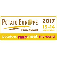 PotatoEurope 2017 – Precision farming in practice