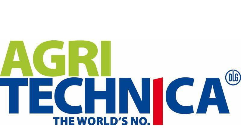 Agritechnica 2017: Exhibitors from A to Z - Agro Napló - A