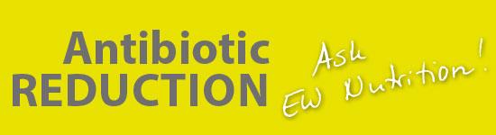 antibiotic reduction