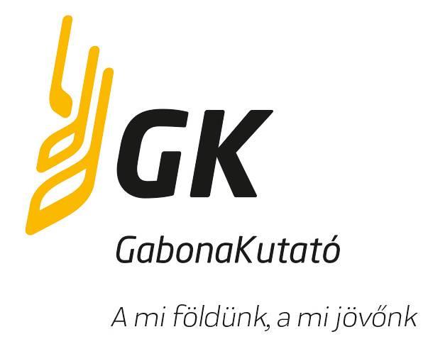 gabonakutató logo