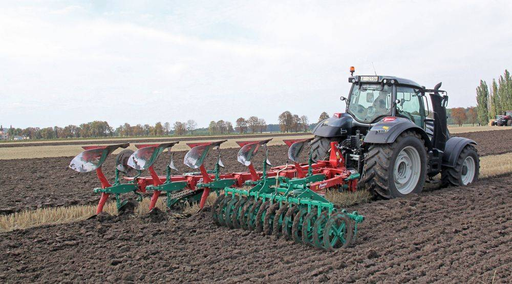 kverneland-agrospic-hez eke kép1