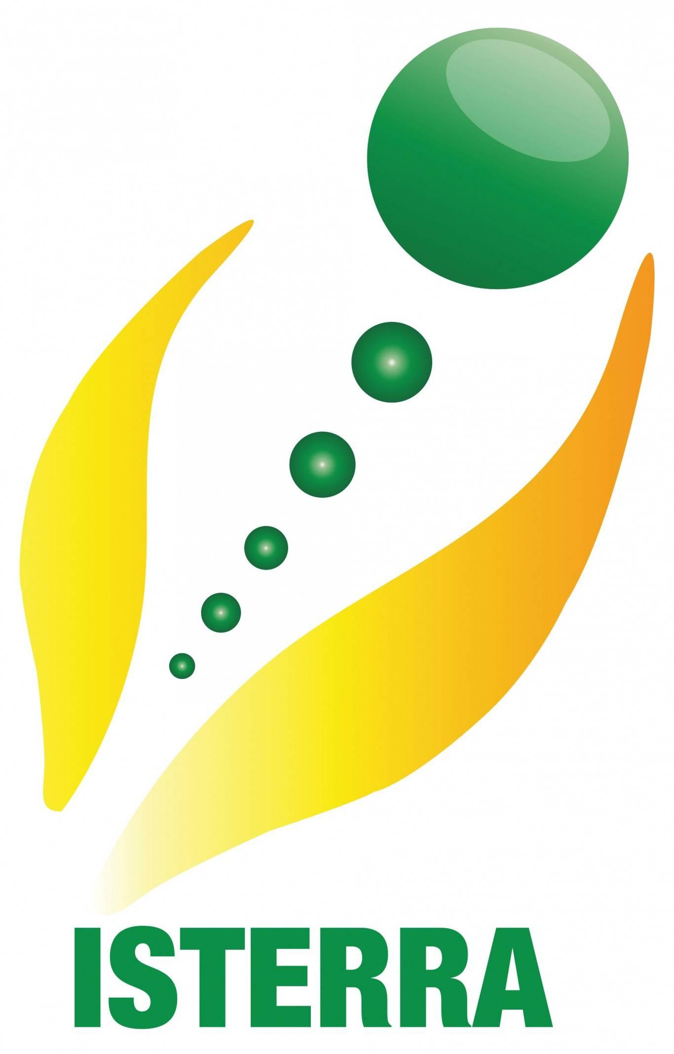 isterra logo