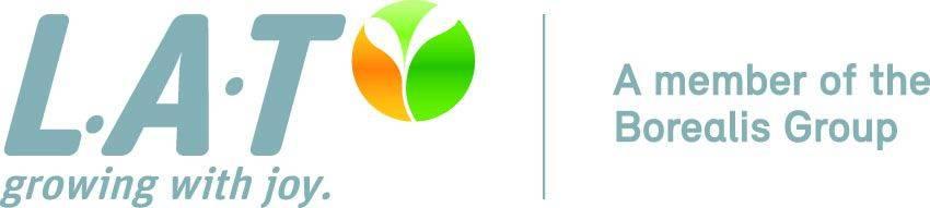 lat logo verbend horizontal