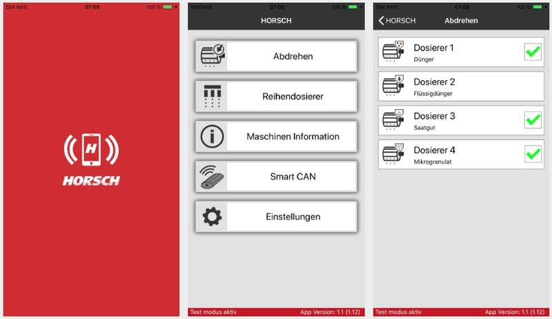 horsch-app-2019